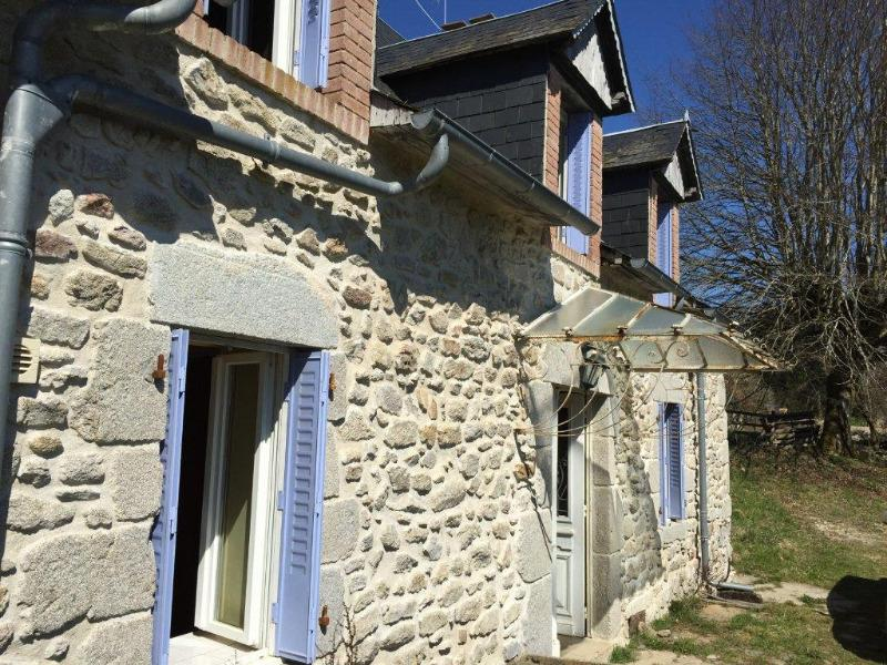 Location maison saint bonnet pr s bort d partement 19 corr ze - Location maison correze ...